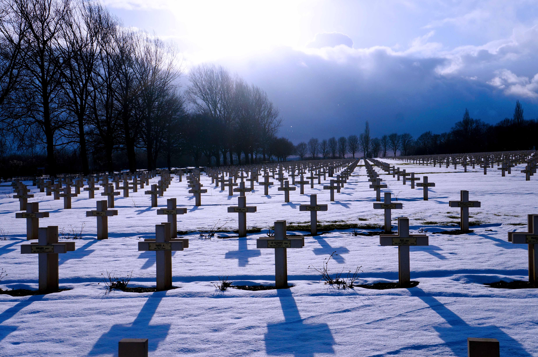 kerkhof ND de Lorette